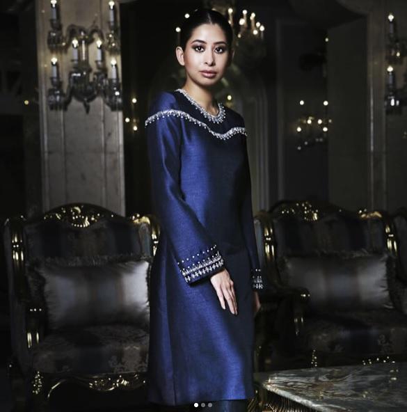 Tunku Tun Aminah Fesyen