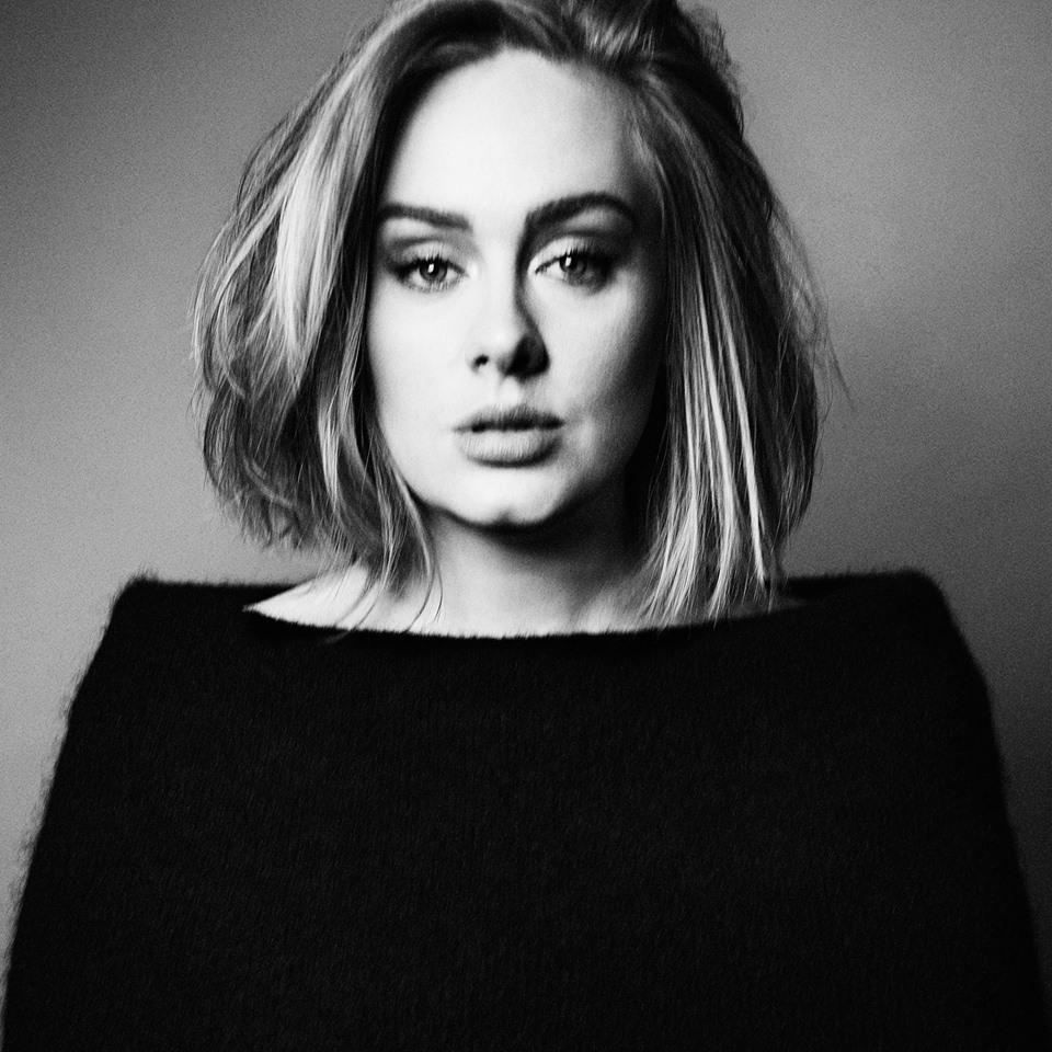 Adele Singer Photo