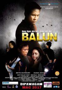 Balun 2017