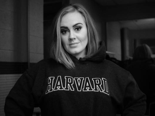 Beautiful Adele Photo