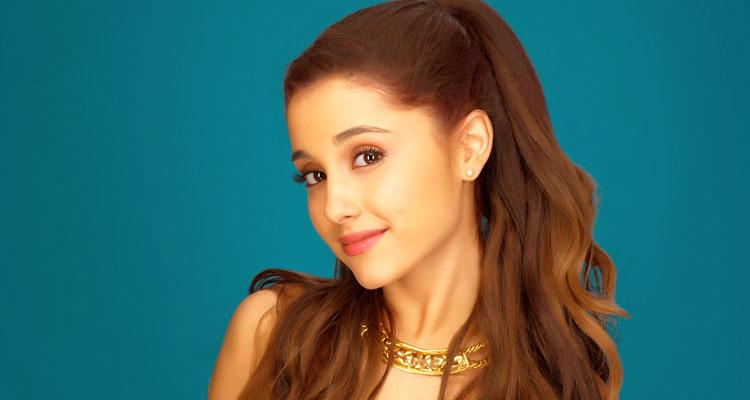 Biodata Ariana Grande Wallpaper