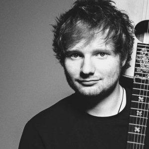 Download Ed Sheeran HD Wallpapers