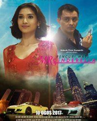 Filem Pencuri Hati Mr Cinderella