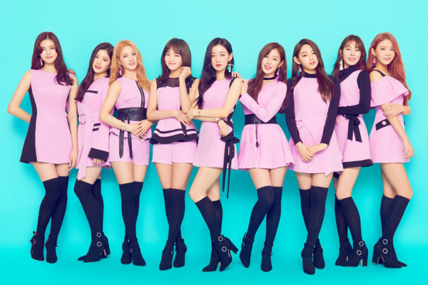 Gugudan Kpop Band