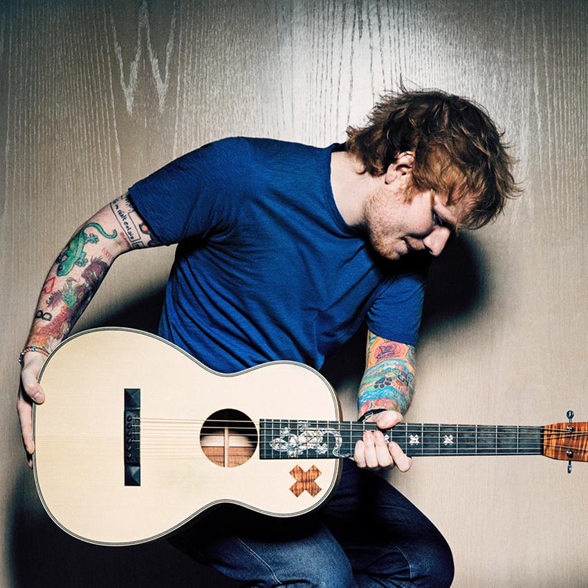 Guitar Ed Sheeran HD Wallpapers