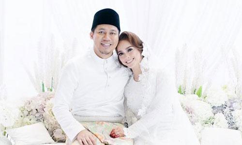 Jep Sepahtu Dan Sari Yanti Kahwin