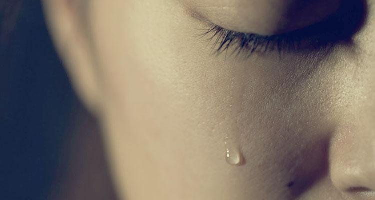 Kecewa Dan Sedih