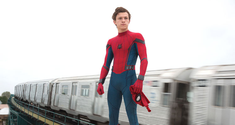 New Spiderman Tom Holland Fact