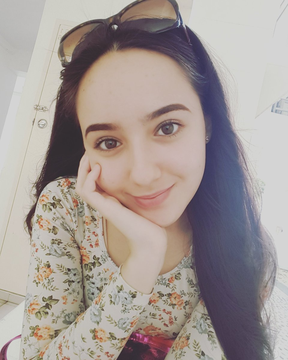 Pelakon Jelita Hannah Delisha