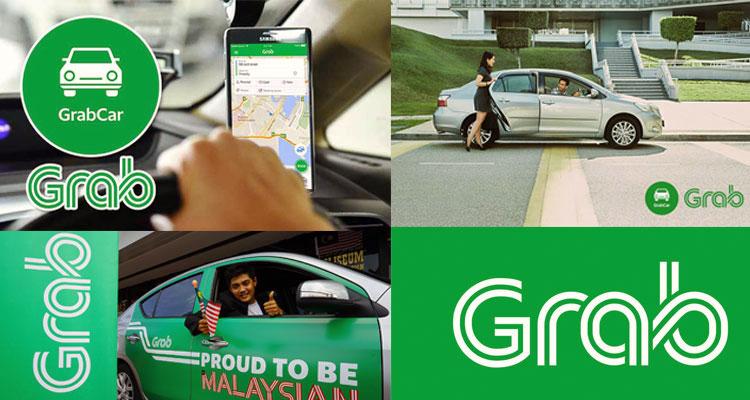 Pemandu Grab Car Malaysia Grabcar