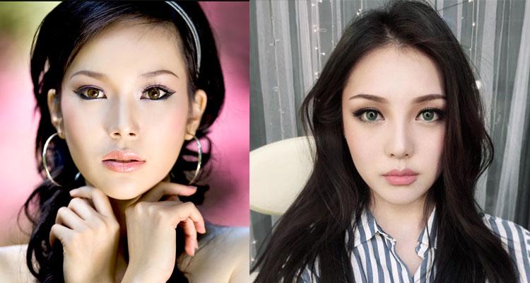 Rahsia Cantik Wanita Asia