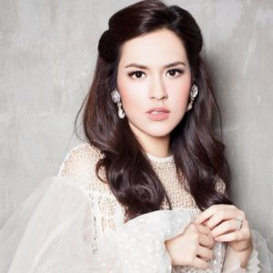 Raisa Artis Indonesia