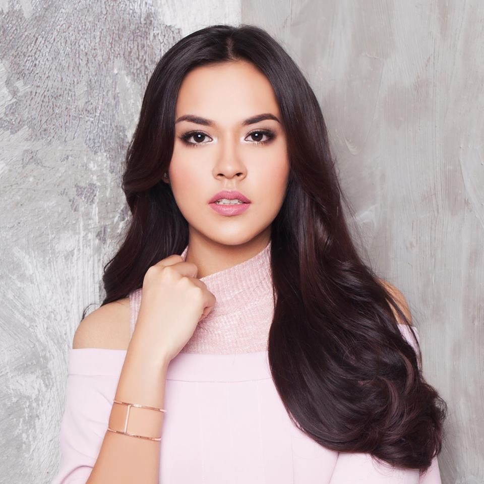 Raisa Bintang Indonesia