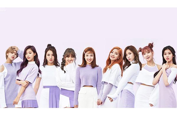 Twice Kpop Band