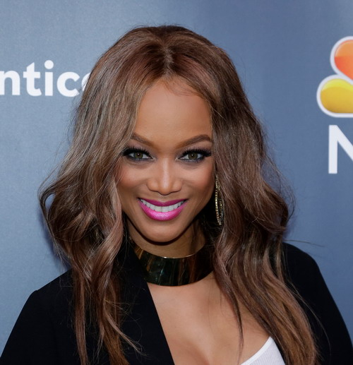 2017 Tyra Banks Photo