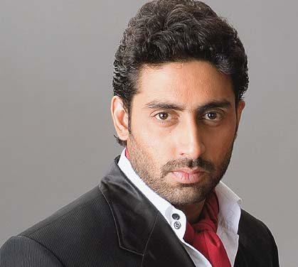 Abhishek Bachchan Photo