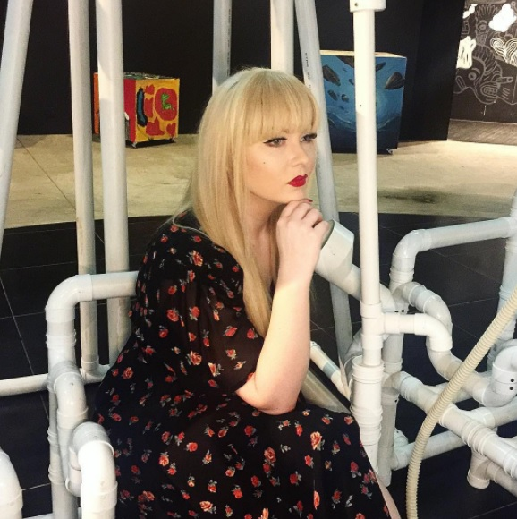 Cassidy La Creme Warga Australia