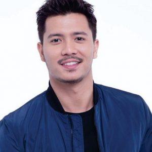 Fattah Amin Pelakon