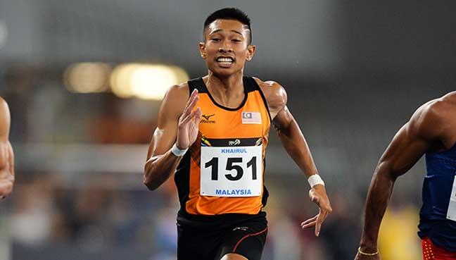 Khairul Hafiz Jantan Malaysia