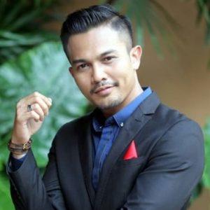 Saharul Ridzwan Pelakon