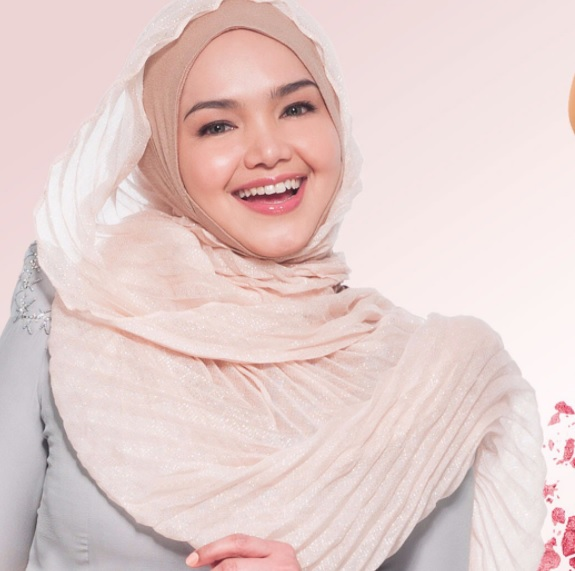 SimplySiti By Dato' Siti Nurhaliza