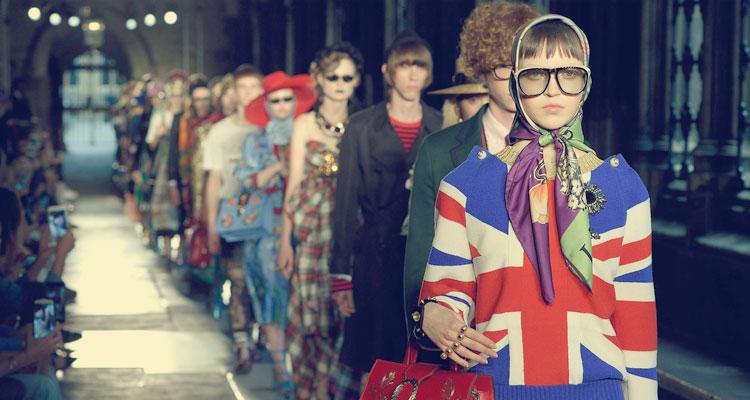 Brand Fesyen Paling Terkenal 2017