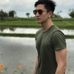 Pelakon Sinetron IndonesiaVerrell Bramasta