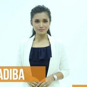Pengacara 999 Sarah Adiba Mohammed Yussof