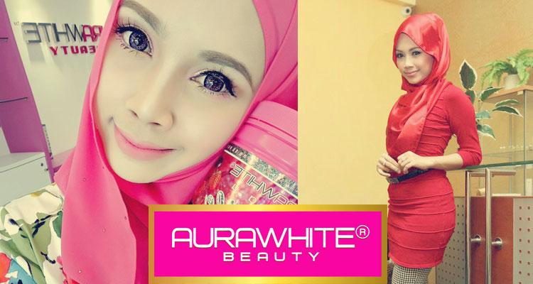Pengasas Aurawhite Beauty