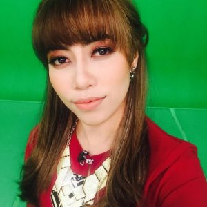 Rambut Elly Arifin