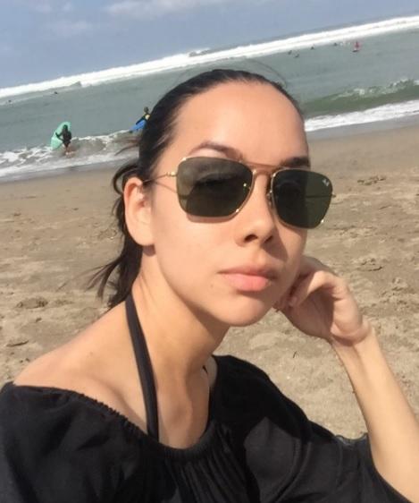 Rayban Tania Hudson