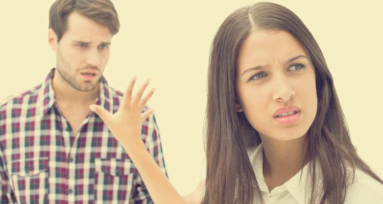 Sebab Wanita Tak Suka Lelaki