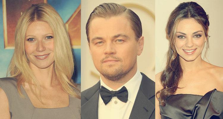 Selebriti Hollywood Fasih Banyak Bahasa