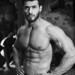 Sexy Men Sam Asghari