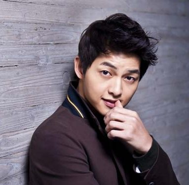 Song Joong Ki Korean Actor
