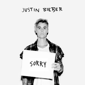 Justin Bieber Sorry