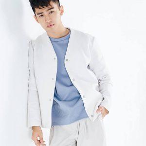 Sosial Media Alvin Chong