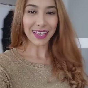 Tisha Shamsir
