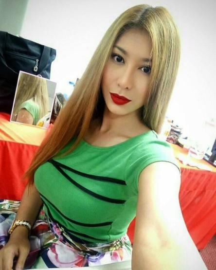 Tisha Shamsir Yang Cantik