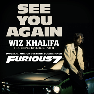 Wiz Khalifa Feat. Charlie Puth See You Again