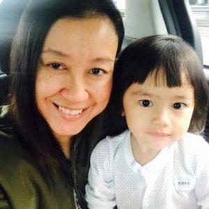 Anak Dj Lin Suria Fm