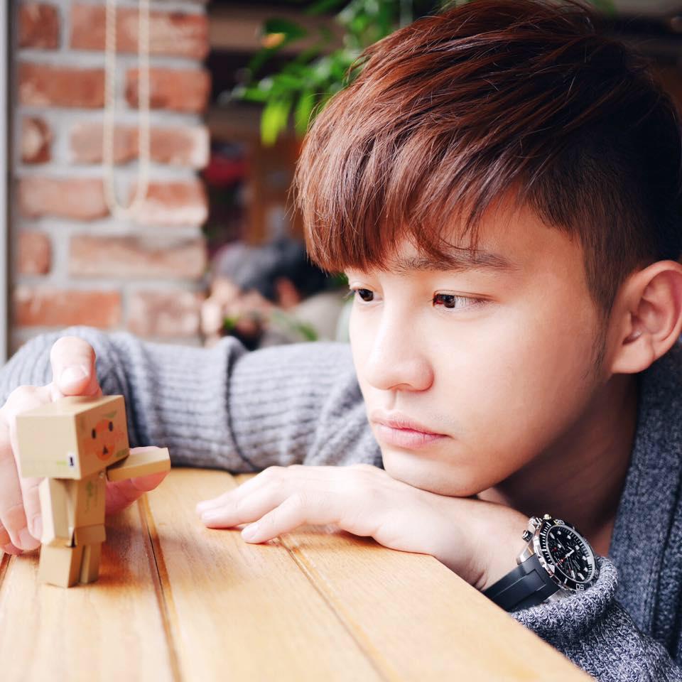 Gambar Alvin Chong