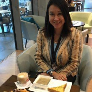 Menarik Tentang Dj Lin Suria Fm