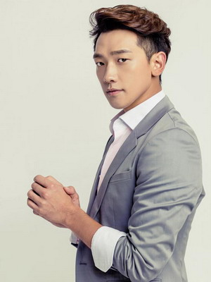 Pic Rain Korean