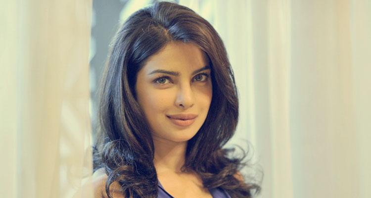 Rahsia Cantik Priyanka Chopra