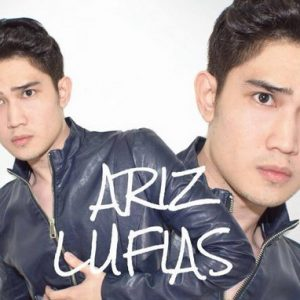 Ariz Lufias