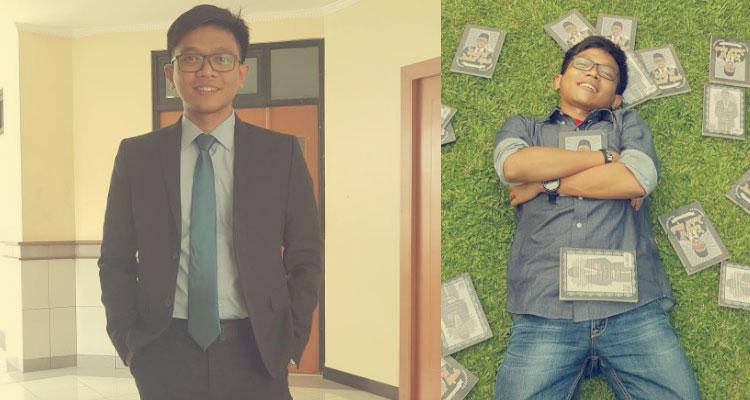Biodata Dzawin, Pengacara Ceria I Star 2017