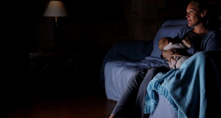 Cara Tidurkan Anak, Agar Si Ibu Tidak Lagi Berjaga Malam!