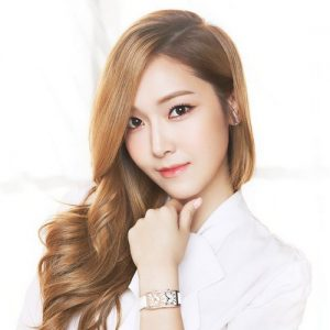Jessica Jung Girls Generation