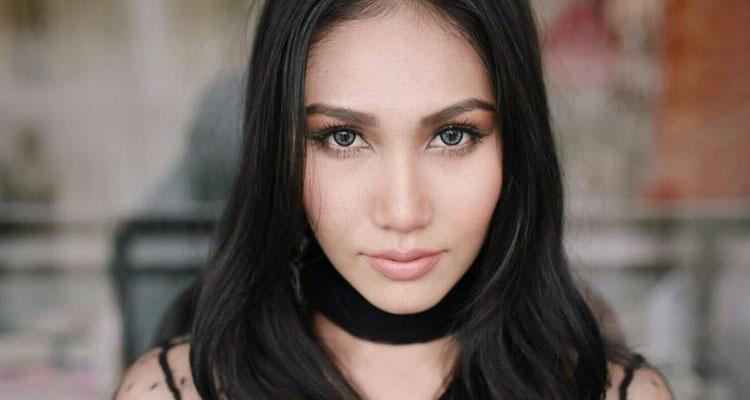 Kenali Mia Nasir, Aktres Cun Drama Dendam Aurora & Adik Kepada Anzalna